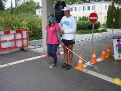 Kresz-suli nap fogyatékkal élő közlekedőkkel 3.Kép